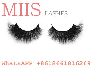 packaging flutter lashes