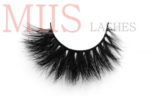 luxury naked band false lashes
