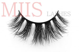mink and silk lashes