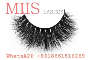 real mink qingdao eyelashes