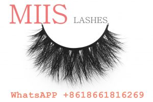 mink 3d strip lashes