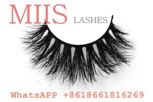 label 3d mink eyelash extensions