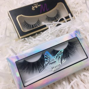 empty eyelash boxes wholesale